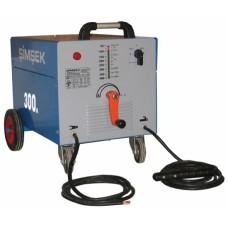 AC 300 Kaynak Makinası