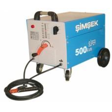 AC 500 A Kaynak Makinası